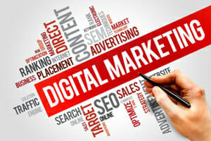 Digital Marketing - digital marketing growth for business