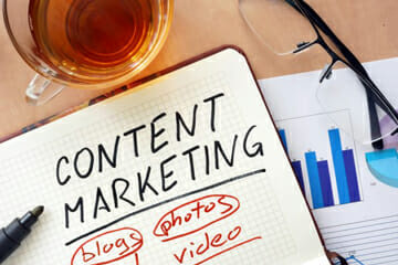 content marketing - content marketing for business