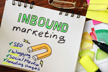 Inbound Marketing - Inbound marketing Startegy